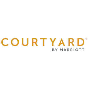 Logo Courtyard by Marriot